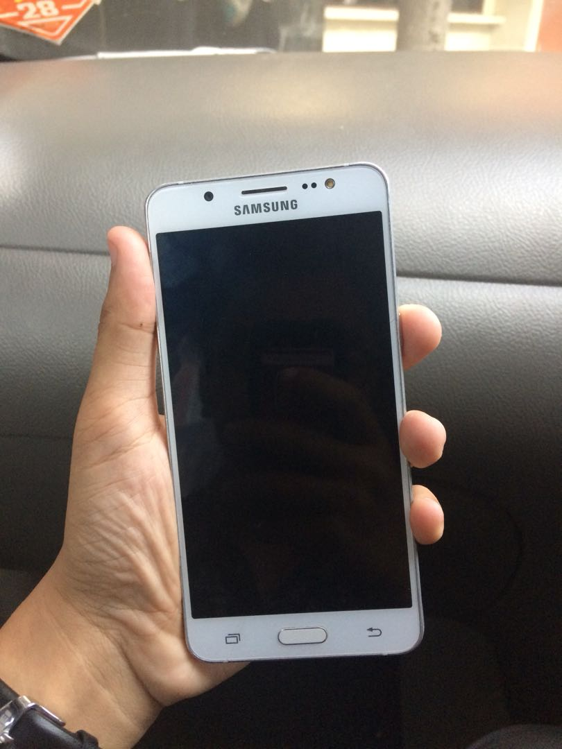 Samsung Galaxy J5 2016 Mobile Phones Tablets Android On Carousell