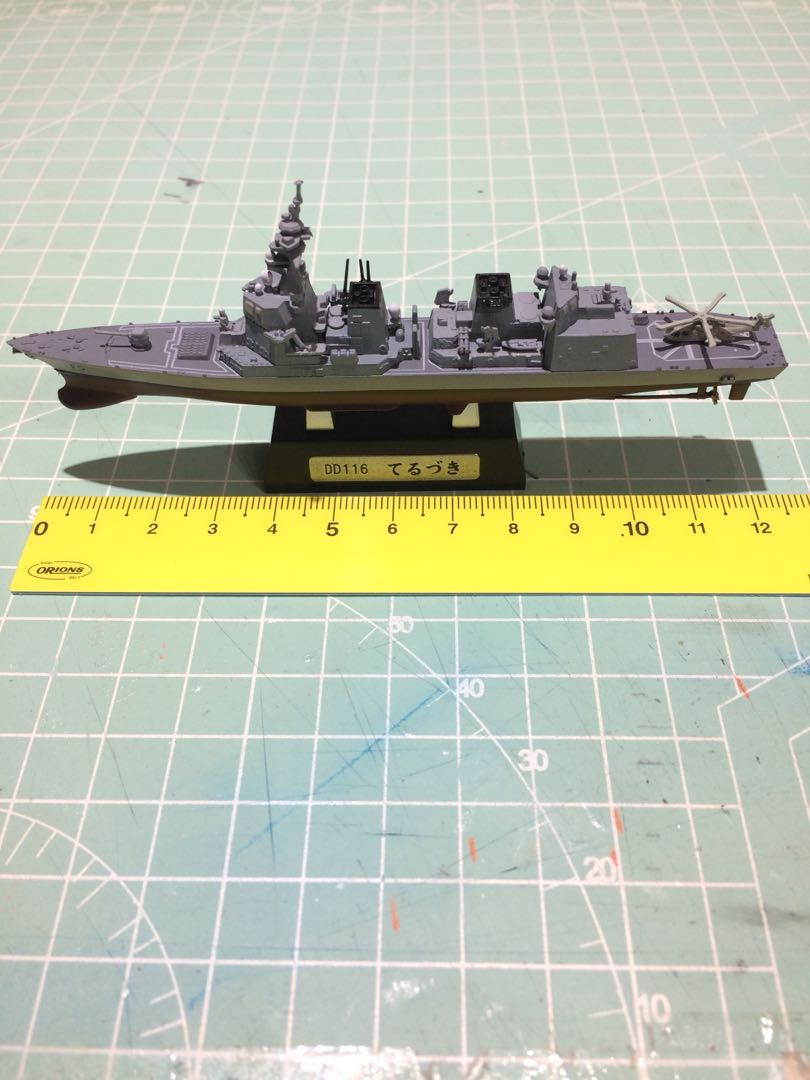Ship scale model [Price Reduced]