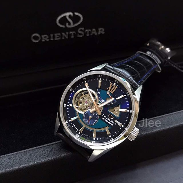 aead4648034 Special offer! LIMITED Edition! BNIB Orient Star RK-DK0002L orient ...