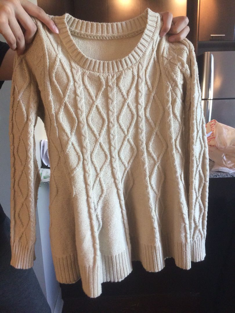 Sweater sz S-M
