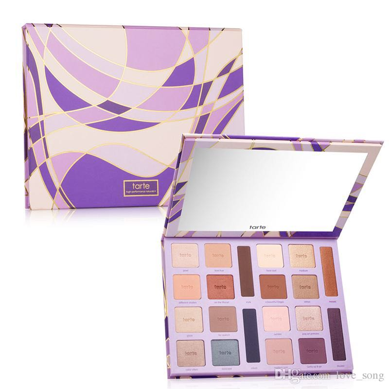 Tarte Color Vibes Amazonian Clay Eyeshadow Limited Edition