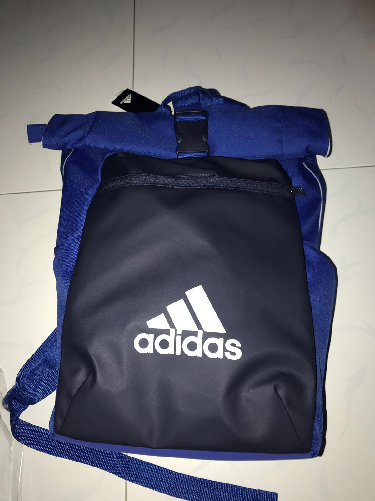 Unisex Adidas Core Backpack 08ba4e1fe5dc2