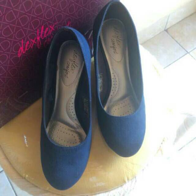 0d0fee2f1036 Wedges dexflex comfort by payless