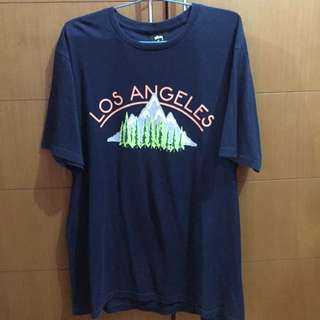 Baju Stussy Tshirt Original