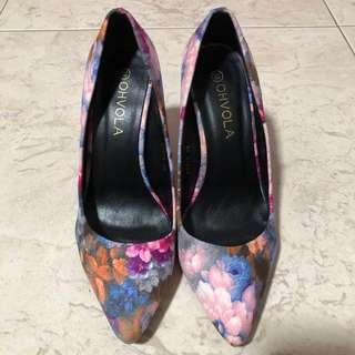 Ohvola Heels