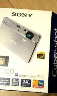 SONY Digital Camera full HD