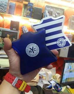 Nyc Bond No 9 Series [TESTER NOCAP]