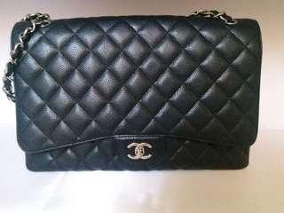 Chanel classic Flap Maxi Jumbo Bag