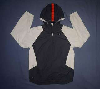 Clima-fit nike windbreaker