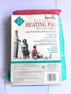 Microwave Heating Pad