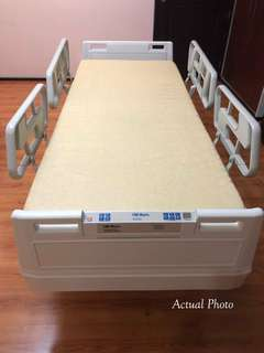 Electric Advance Hospital Bed Hill-Rom