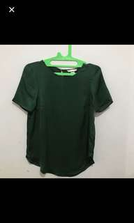 H&M blouse (open barter)