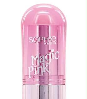 Sophie Paris Magic Pink Lipstick
