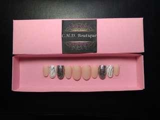 Fake nails faux nails false nails customize press on nails