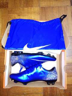 Authentic Nike CR7 soccer boots