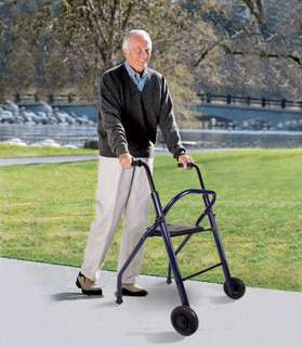 Adult Walker with Seat