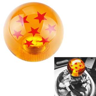 Dragon Ball Gear Knob(7star)