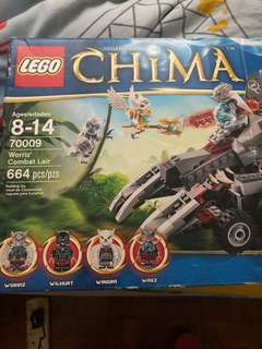 LEGO 70009 CHIMA