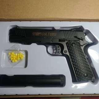 Airsoft pistol colt ca10