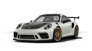 Porsche 911 GT3 4.0 Auto