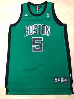 NBA adidas Garnett Celtics swingman L