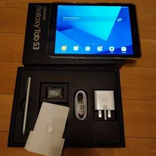 Samsung Tap S3