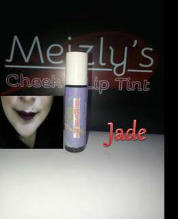 MEIZLY'S CHEEK & LIP GEL STAIN 💋