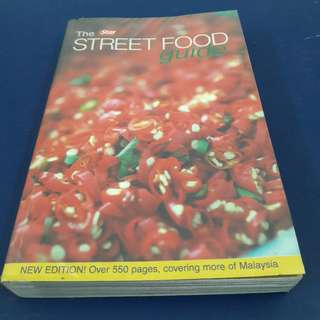 The Street Food Guide