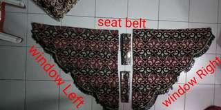 10Ft Curtain
