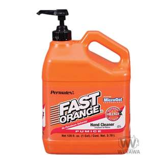 Permatex P/ FAST ORANGE HAND CLEANER