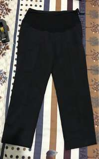 Maternity Pants Black