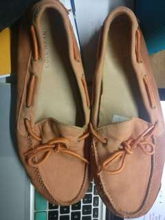 Cole Haan Leather Loafers size 9