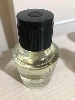 Hair Oil from Japan