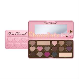 🌿Too Faced Chocolate Bon Bon Eye Palette