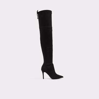 Aldo Thigh high boots