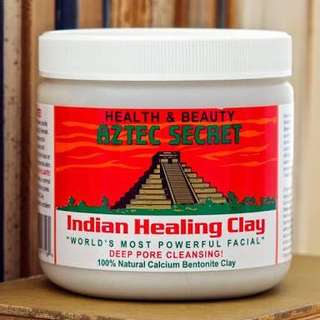 INSTOCK 🌎World's Most Power Facial 🌎 Aztec Secret Indian Healing Clay
