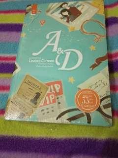 Novel A&D