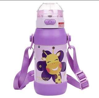 BNIB Children's Thermos Water Bottle BPA Free
