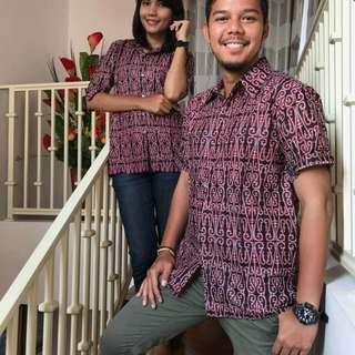 Batik Batak