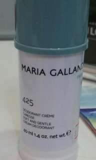 Maria Galland deo