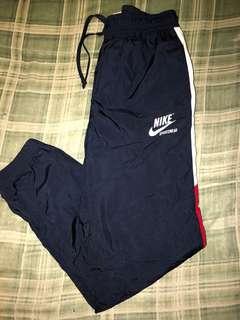 Men's/Women's Nike track Pants