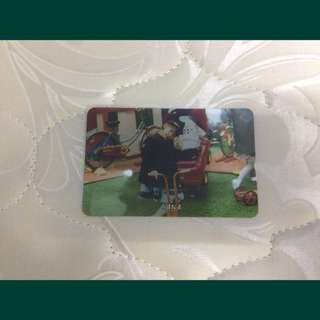 [Clearance] sana photocard