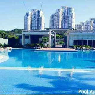 No Downpayment Condo for Sale in Pasig City