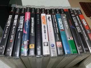 買三送一($55-$70)PS3,全數總共30隻,好好把握機會。🙏🙏PLAYSTATION3