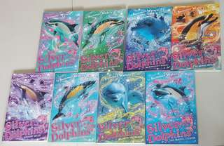 Silver Dolphin Storybooks