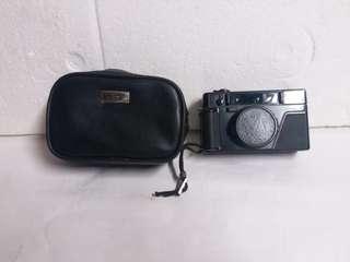 絕版菲林相機