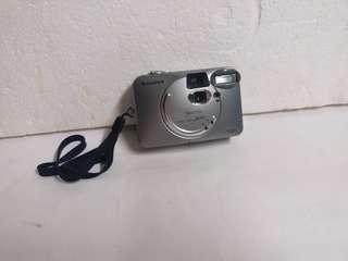 絕版數碼相機