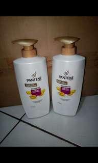 Pantene Hair Fall Control Shampo 750ml
