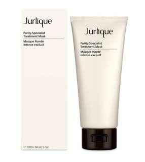 Jurlique purity specialist treatment mask