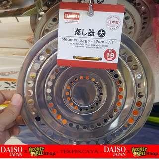 DAISO - STEAMER LARGE / TADAHAN STEAMER